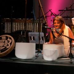 Meditacion Sanar con Sonido Silvina Vergara